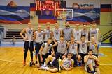 Баскетбольный клуб «Нижний Новгород», впервые принимавший участие в турнире памяти Евгения Зайцева, не потерпел ни одного поражения.