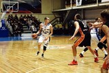Наш 33-летний защитник Андрей Иванов является самым результативным игроком команды, набирая за игру в среднем 13,8 очка, и лучшим в лиге по перехватам (2,8)