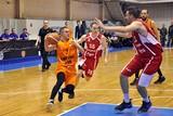 Игра против «Спартака» Андрей Матеюнас (№7) стал лучшим игроком этого матча, набрав 20 очков.