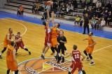 В противостоянии двух сильнейших команд в полуфинал Кубка России вышел БК «Спартак»